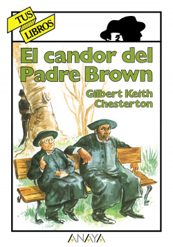El candor del Padre Brown
