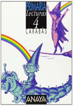 ANT/(93).CARABAS 4.LECTURAS PRIMARIA