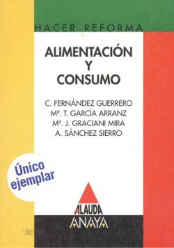 Alimentación y consumo