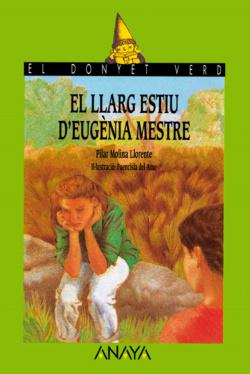 El llarg estiu d'Eugenia Mestre