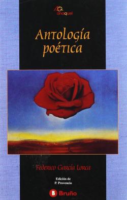 Antología poética de F. García Lorca