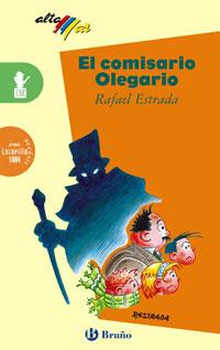El comisario Olegario, Educación Primaria, 2 ciclo