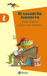 El cocodrilo Juanorro, Educación Primaria, 2 ciclo