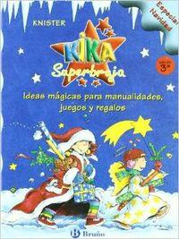 Kika Superbruja. Especial Navidad