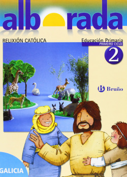 ANT/(G).(03).ALBORADA RELIXION 2O.PRIMARIA *EN GALEGO*