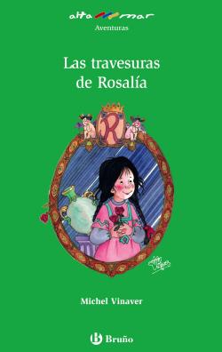 Las travesuras de Rosalía