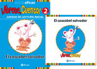 2.CASCABEL SALVADOR.(ABRETE CUENTO.JUEGOS LECTURA INICIAL)