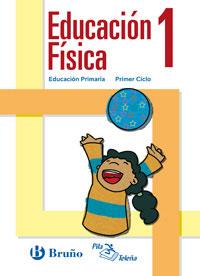 ANT/(07).EDUCACION FISICA 1O.PRIMARIA (PILA TELEÑA)
