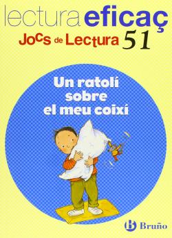 (CAT).51.ROTOLI SOBRE EL MEU COIXI.(JOCS DE LECTURA)