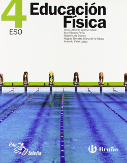 EDUCACION FISICA 4º.ESO