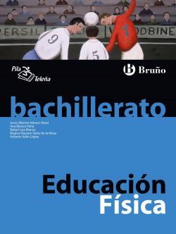 EDUCACION FISICA 1º.BACHILLERATO