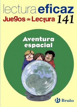 141.AVENTURA ESPACIAL.(JUEGOS LECTURA)