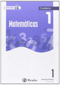 (08).LAPICEROS CUAD.MATEMAT.1 (1O.PRIMARIA)