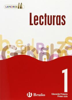 (08).LAPICEROS LECTURAS 1O.PRIMARIA