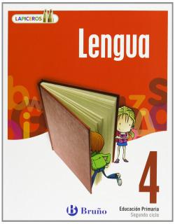 (08).LAPICEROS LENGUA 4º.PRIMARIA