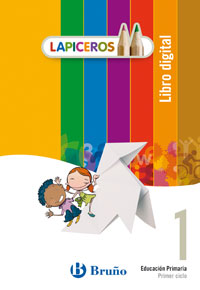 (08).(CD-ROM).LAPICEROS 1O.PRIM (LIBRO DIGITAL)
