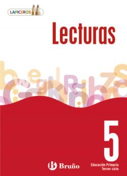 (09).LAPICEROS LECTURAS 5º.PRIMARIA