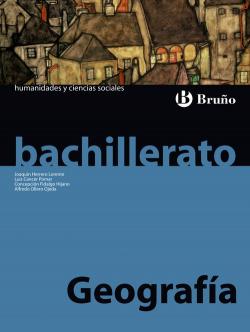 GEOGRAFIA 2º.BACHILLERATO