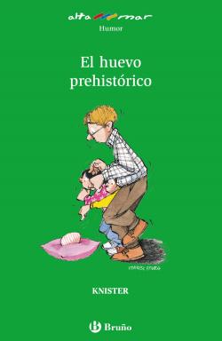 El huevo prehistórico
