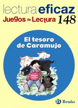 148.TESORO DE CARAMUJO.(JUEGOS LECTURA)