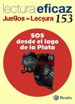 SOS DESDE LAGO DE LA PLATA.(JUEGOS LECTURA)