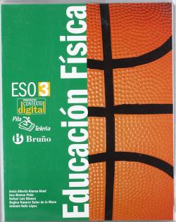 EDUCACION FISICA 3º.ESO (CONTEXTO DIGITAL)