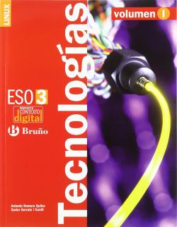 (11).TECNOLOGIAS 3º.ESO (LINUX) *TRIMESTRAL* CONTEXTODIGITAL