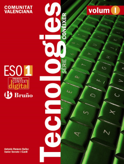 ContextDigital Tecnologies 1 ESO