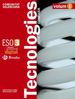 ContextDigital Tecnologies 3 ESO Comunitat Valenciana