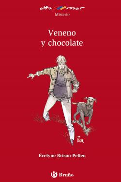 Veneno y chocolate, ESO, 1 ciclo. Libro de lectura