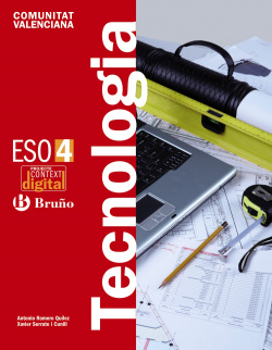 ContextDigital Tecnologia 4 ESO Comunitat Valenciana