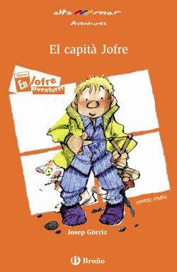 El capitá Jofre