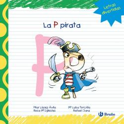 La P pirata