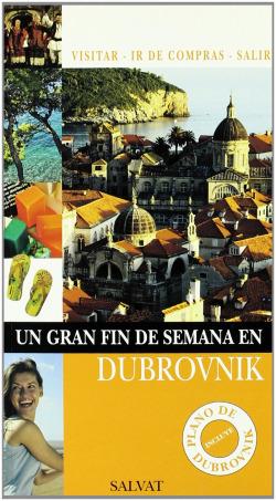 Un gran fin de semana en Dubrovnik