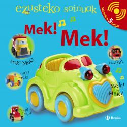 EZUSTEKO SOINUAK - Mek! Mek!