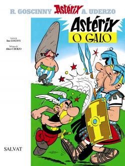 Astérix o Galo