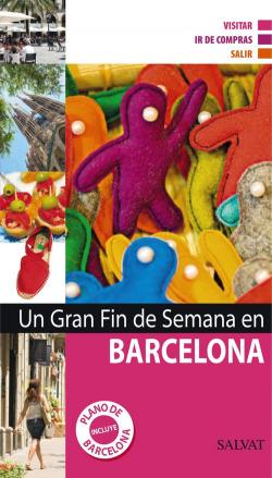 Un gran fin de semana en Barcelona
