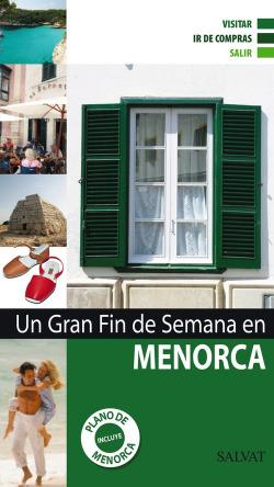 Un gran fin de semana en Menorca