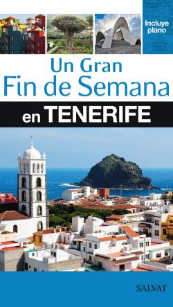 Un gran fin de semana en Tenerife