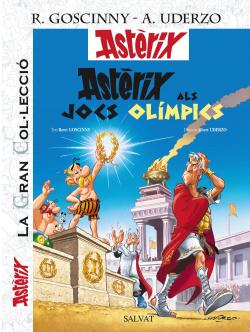 Astèrix als Jocs Olímpics. La Gran Col.lecció, 12