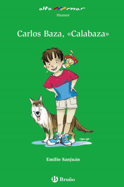 Carlos Baza, calabaza
