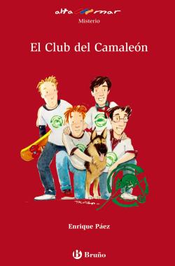 El Club del Camaleón