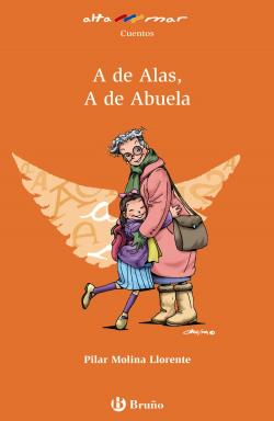 A de Alas, A de Abuela