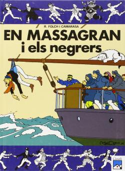 En Massagran i els negres