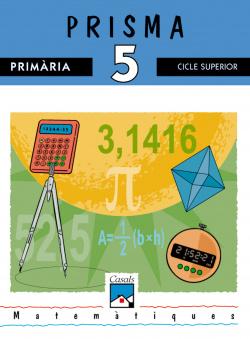(CAT).(01).MATEMATIQUES PRISMA 5E.PRIM