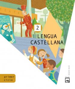 (04).LENGUA CAST.2N.PRIM.(2ªLENGUA).(ENCAIX) *CATALUNYA*