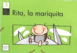 (06).(CAP.ANUAL).RITA, MARIQUITA 3 AÑOS (GALICIA)