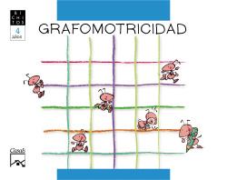 (06).GRAFOMOTRICIDAD 4 AÑOS (BICHITOS)