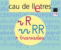(CAT).(06).LECTOESCRIPTURA 12.(CAU DE LLETRES)