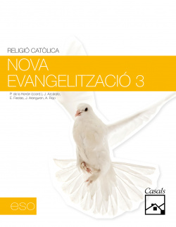 ANT/(CAT).(11).NOVA EVANGELITZACIO 3R.ESO